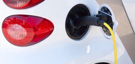 elektrisches Auto